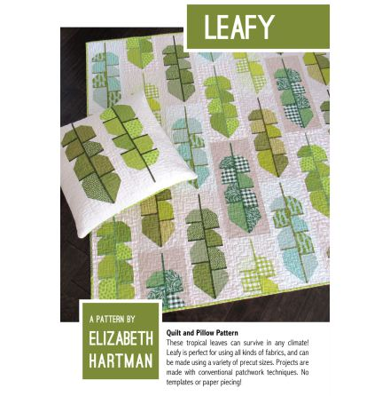 Leafy by Elizabeth Hartman (13101)