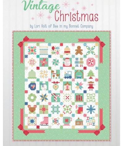 Vintage Christmas (14018)