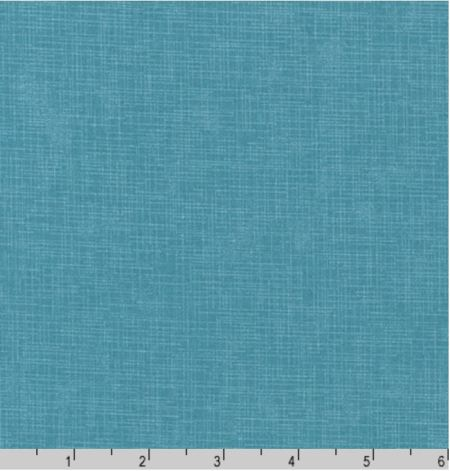 Quilters Linen, Dusty Blue (11297)