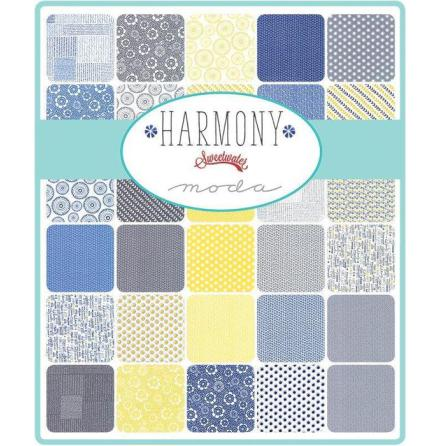 Harmony by Sweetwater Charmpack (11411)