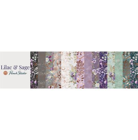 Lilac & Sage Layercake (11417)