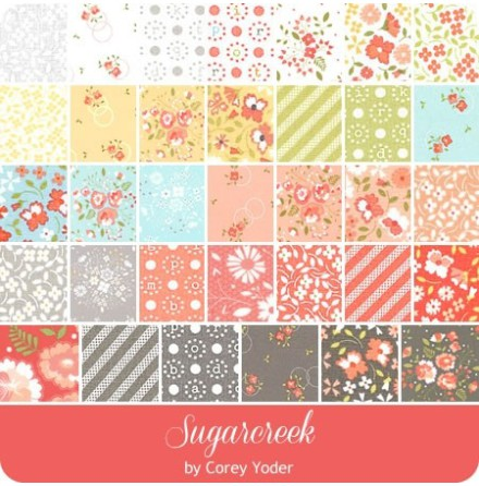 Sugarcreek, Jelly Roll (11424)