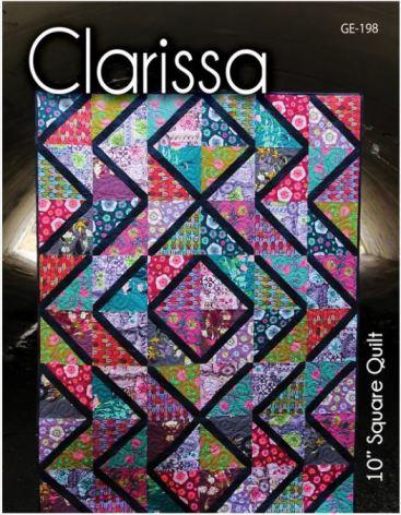 Clarissa (13088)