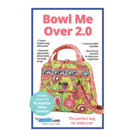 Bowl me over 2.0 (16119)