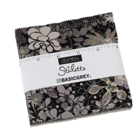Stiletto by Basic Grey Moda Fabrics (11438)