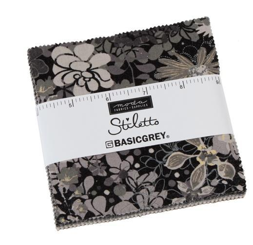 Stiletto by Basic Grey Moda Fabrics (11438)