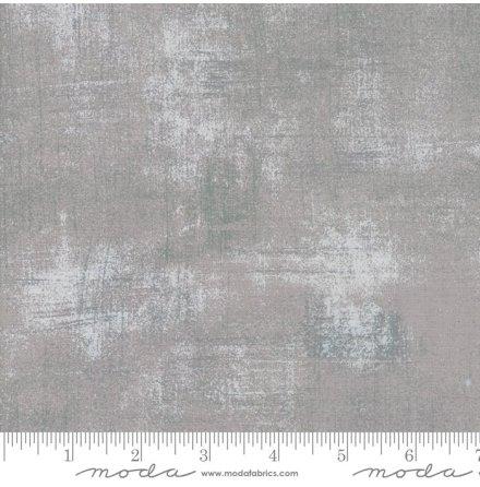 Moda Grunge Silver (16219)