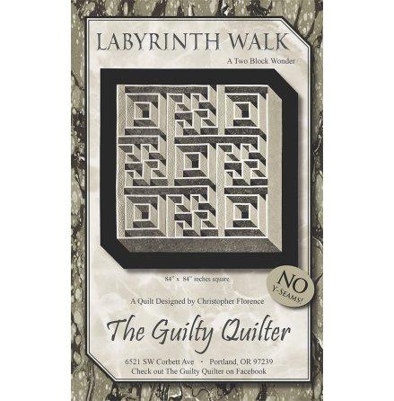 Labyrinth Walk (16234)