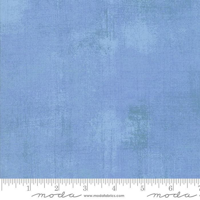 Moda Grunge Powder Blue (16236)