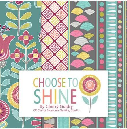 Choose to Shine Layercake (16279)