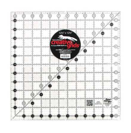 "Linjal Creative Grids 12,5""x12,5"" (16319)"