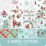 Charm Pack A magical Christmas (16321)