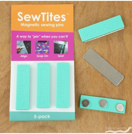 """SewTites magnetiska """"nålar"""" (16510)"""