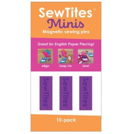 """SewTites magnetiska """"nålar"""" Minis (16513)"""