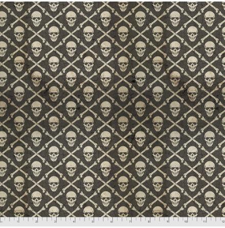 Crossbones Black (16595)