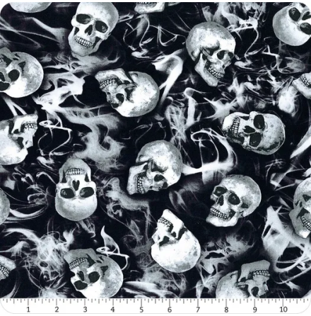 Wicked Skulls (16615)