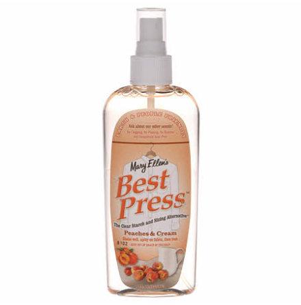 Mary Ellens best press Peaches and Cream (16657)